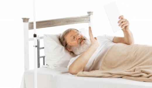 危険?モットンが向いている高齢者・向かない高齢者について徹底解説
